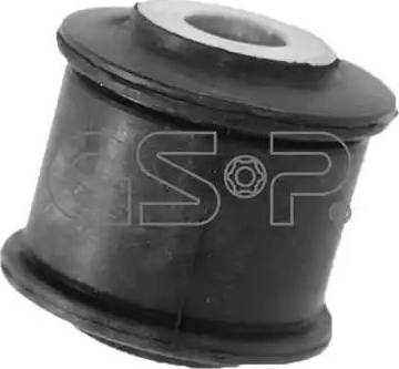 GSP 530180 - Mounting, automatic transmission www.parts5.com