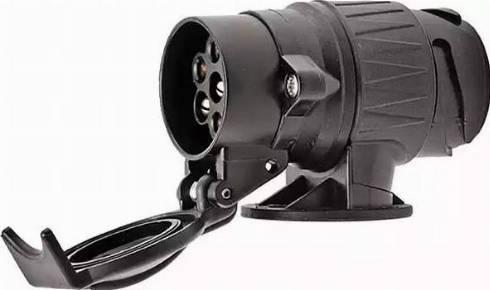 HELLA 8JA005952011 - Socket Adapter www.parts5.com