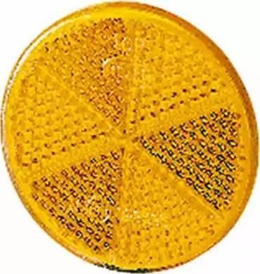 HELLA 8RA002014301 - Reflex Reflector www.parts5.com