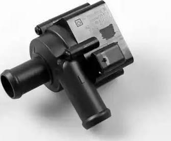 Esen SKV 22SKV019 - Water Pump, parking heater www.parts5.com