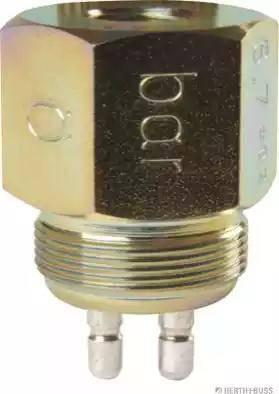 Herth+Buss Elparts 70495156 - Pressure Switch, brake hydraulics www.parts5.com
