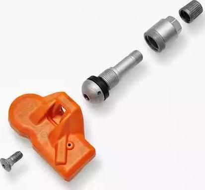 HUF 73902021 - Valve, tyre pressure control system www.parts5.com