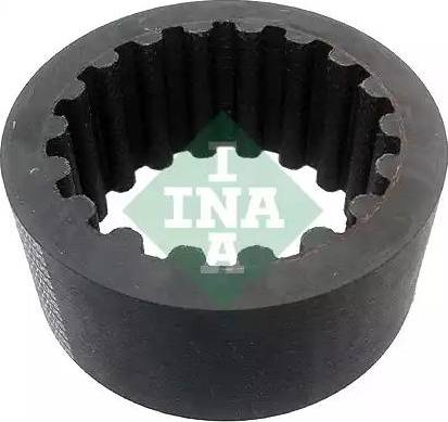 INA 535018510 - Flexible Coupling Sleeve www.parts5.com