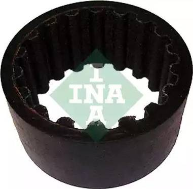 INA 535020510 - Flexible Coupling Sleeve www.parts5.com