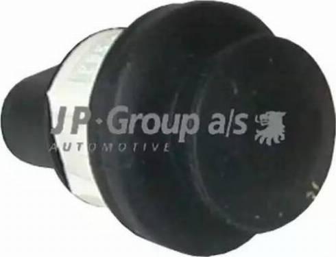 JP Group 1196500300 - Switch, door contact www.parts5.com
