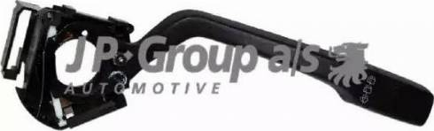 JP Group 1196200800 - Wiper Switch www.parts5.com