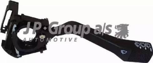 JP Group 1196200300 - Wiper Switch www.parts5.com