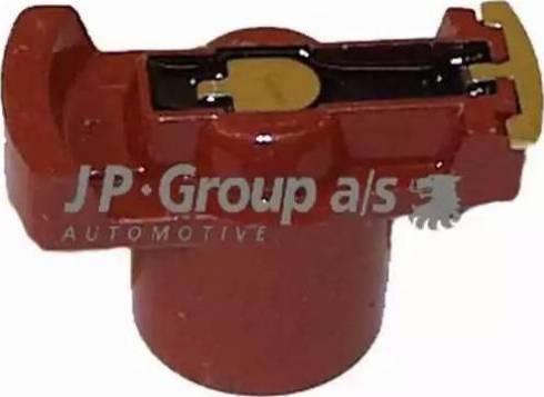 JP Group 1191300800 - Rotor, distributor www.parts5.com