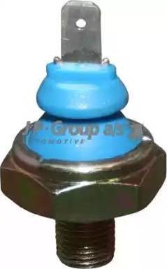 JP Group 1193500400 - Oil Pressure Switch www.parts5.com