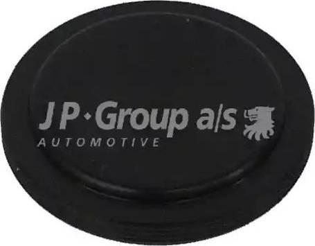 JP Group 1144000200 - Flange Lid, manual transmission www.parts5.com