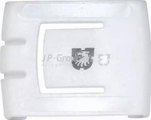 JP Group 1189800200 - Control, seat adjustment www.parts5.com