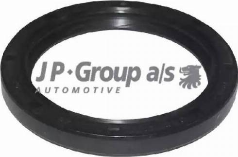JP Group 1132100900 - Shaft Seal, differential www.parts5.com