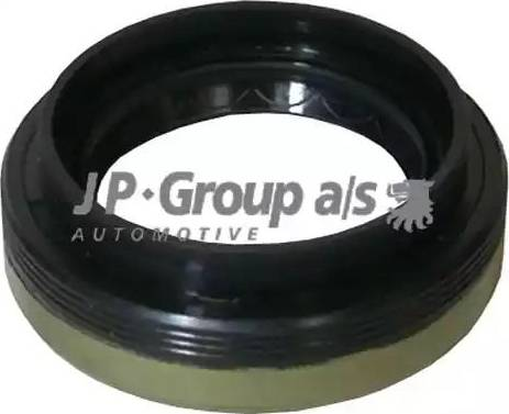 JP Group 1244000200 - Shaft Seal, differential www.parts5.com