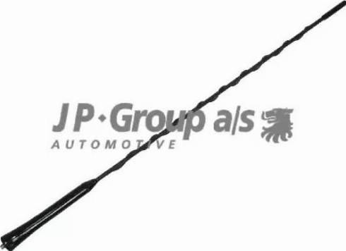 JP Group 1200900100 - Aerial www.parts5.com