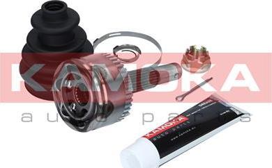 Kamoka 6117 - Joint Kit, drive shaft www.parts5.com