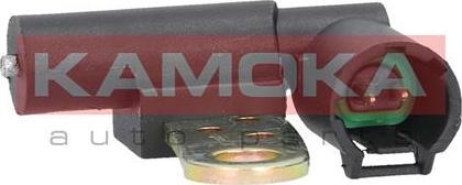 Kamoka 109007 - Sensor, crankshaft pulse www.parts5.com