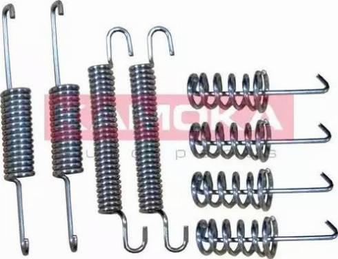 Kamoka 1070049 - Accessory Kit, parking brake shoes www.parts5.com