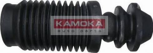 Kamoka 2019003 - Dust Cover Kit, shock absorber www.parts5.com