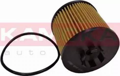 Kamoka F109801 - Oil Filter www.parts5.com