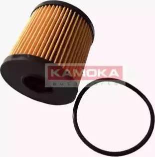 Kamoka F103401 - Oil Filter www.parts5.com