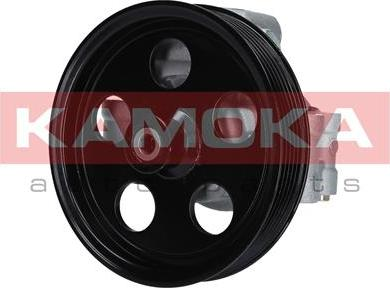 Kamoka PP112 - Hydraulic Pump, steering system www.parts5.com