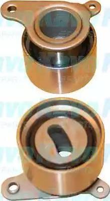 Kavo Parts DTE9024 - Tensioner Pulley, timing belt www.parts5.com