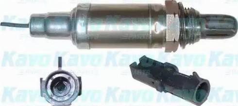 Kavo Parts EOS-1013 - Lambda Sensor www.parts5.com