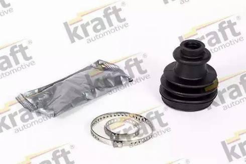 KRAFT AUTOMOTIVE 4415940 - Bellow Set, drive shaft www.parts5.com