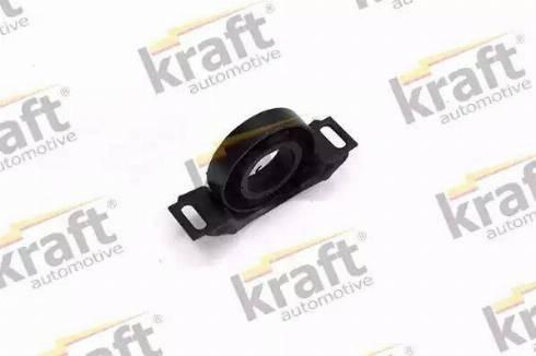 KRAFT AUTOMOTIVE 4421210 - Propshaft centre bearing support www.parts5.com