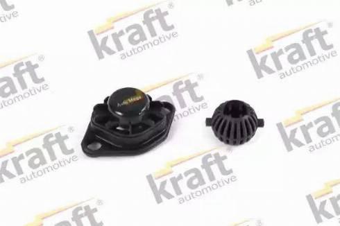 KRAFT AUTOMOTIVE 4320010 - Repair Kit, gear lever www.parts5.com