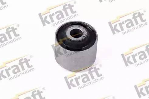 KRAFT AUTOMOTIVE 4230560 - Mounting, axle beam www.parts5.com