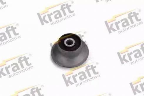 KRAFT AUTOMOTIVE 4230010 - Mounting, axle beam www.parts5.com