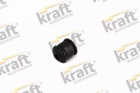 KRAFT AUTOMOTIVE 4232052 - Mounting, axle beam www.parts5.com