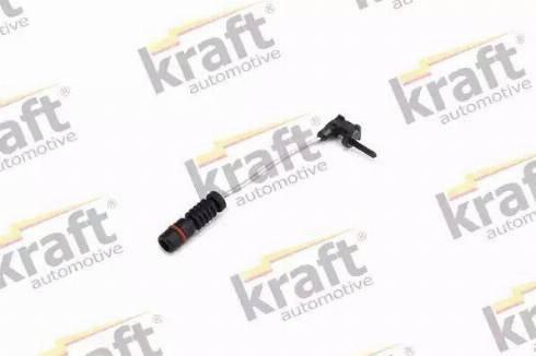 KRAFT AUTOMOTIVE 6121000 - Warning Contact, brake pad wear www.parts5.com