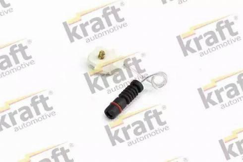 KRAFT AUTOMOTIVE 6121010 - Warning Contact, brake pad wear www.parts5.com