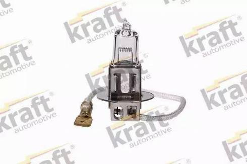 KRAFT AUTOMOTIVE 0814850 - Bulb, fog light www.parts5.com