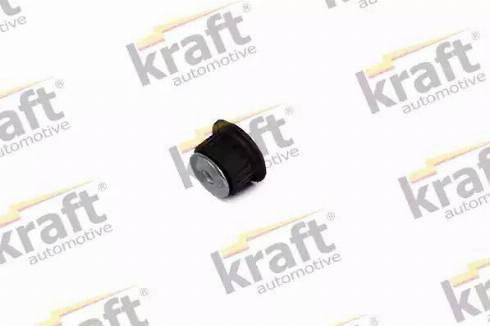 KRAFT AUTOMOTIVE 1490550 - Mounting, manual transmission support www.parts5.com