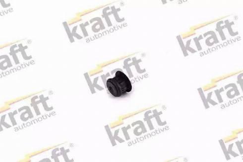 KRAFT AUTOMOTIVE 1490530 - Mounting, manual transmission support www.parts5.com