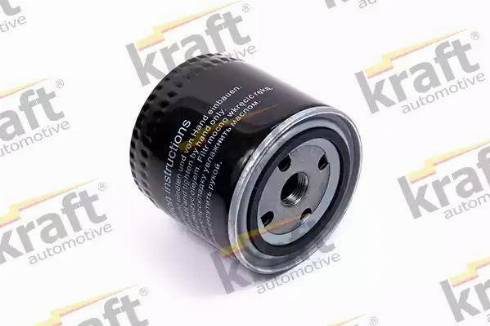 KRAFT AUTOMOTIVE 1706810 - Filter, operating hydraulics www.parts5.com