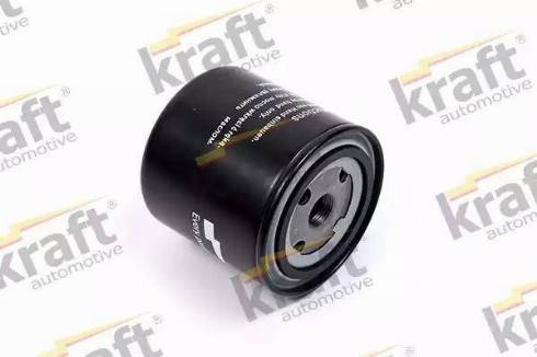 KRAFT AUTOMOTIVE 1706310 - Filter, operating hydraulics www.parts5.com