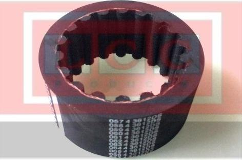 LCC Products LCC9207 - Flexible Coupling Sleeve www.parts5.com