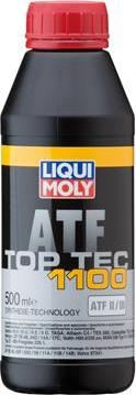 Liqui Moly 3650 - Power Steering Oil www.parts5.com