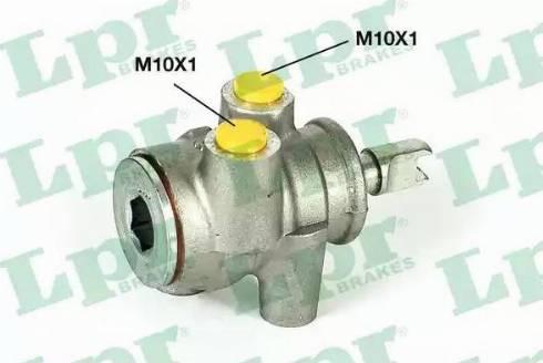LPR 9909 - Brake Power Regulator www.parts5.com