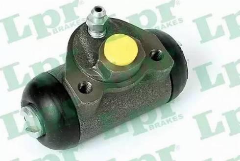 LPR 4440 - Wheel Brake Cylinder www.parts5.com