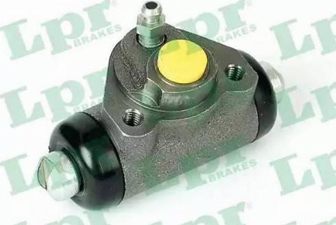 LPR 4452 - Wheel Brake Cylinder www.parts5.com