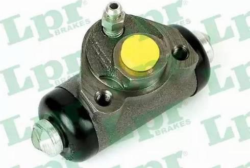 LPR 4405 - Wheel Brake Cylinder www.parts5.com