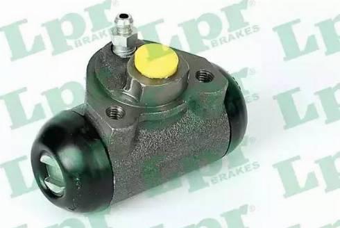 LPR 4402 - Wheel Brake Cylinder www.parts5.com