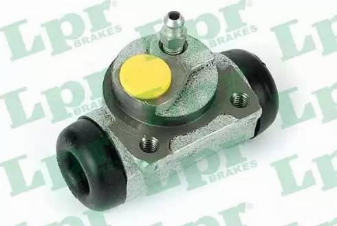 LPR 4066 - Wheel Brake Cylinder www.parts5.com
