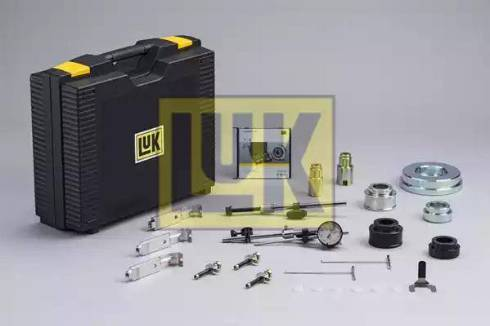 LUK 400041910 - Mounting Tool Set, clutch/flywheel www.parts5.com
