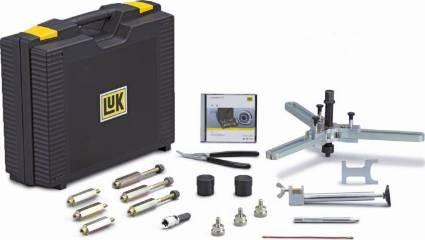 LUK 400041810 - Mounting Tool Set, clutch/flywheel www.parts5.com